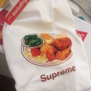 Supreme SS18 Chicken Dinner