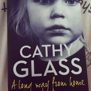 Cathy Glass A long way from home
