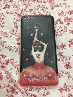 Case Xiaomi Redmi 4A