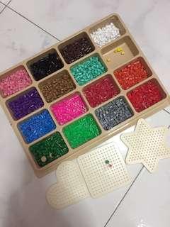 Art & Craft - Beads Set