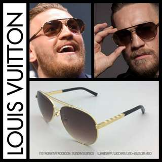 Louis Vuitton z0789uSunglasses 太陽眼鏡
