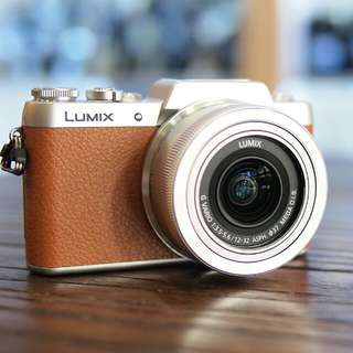 Camera Panasonic Lumix GF8 Bisa Cicilan