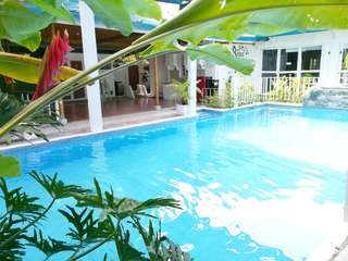 Private Pool for Rent in Binan,Laguna : Daytour Only