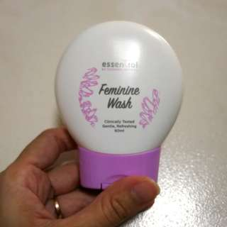 BN Feminine care soap by Essentials TMC
