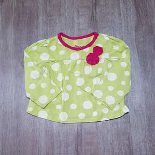 Baby blouse (9month)