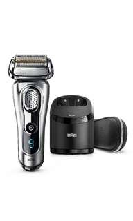 Braun series 9290 shaver