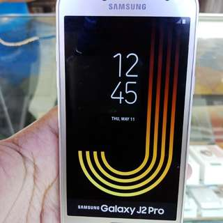Samsung J2 Pro Ram 1,5, BISA CICILAN TANPA CC