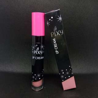Lip Cream In 01 Chic Rose