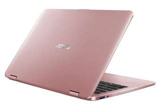 Kredit Laptop ASUS TP203NAH ram 4GB / 500GB touch ready PS4 Kamera HP