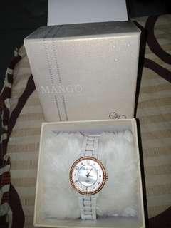 mango watch