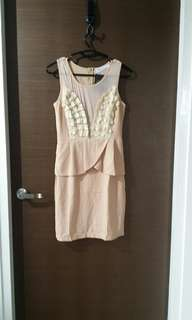 3for$10 MDS Dress