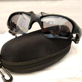 全新無線藍芽防UV太陽眼鏡(可高清通話/聽音樂/聽MP3) Brand New Wireless Bluetooth Anti-UV Sunglasses (Can be High-Definition Call/Listen Music /Listen MP3)