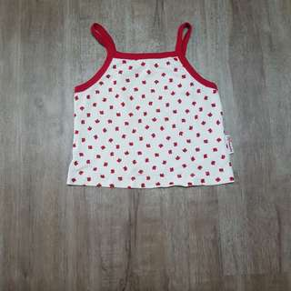 Baby Singlet (3month)