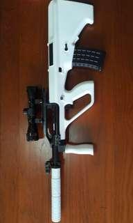 Taidi Steyr AUG Toy Gun Rifle