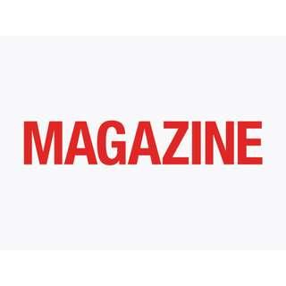 The PEAK Magazine ICON Magazine The Rake Magazine Revolution Magazine Robb Report Singapore Magazine
