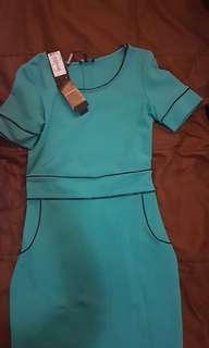 Emporio Armani Dress (Authentic)