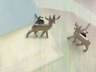 Vacanza accessory小鹿耳環