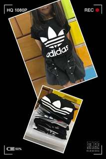 Adidas Top for kids unisex