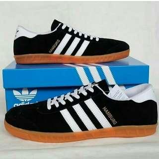 Adidas Hamburg size39-44