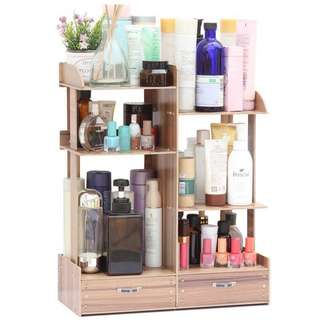 🚚 化妝品收納盒