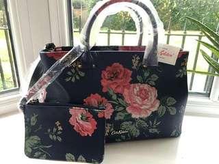Brandnew Cath Kidston Bag