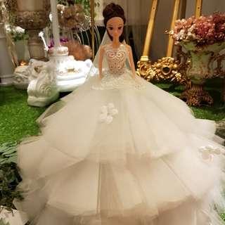 Wedding Barbie