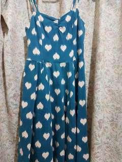 Mossimo Strap Dress