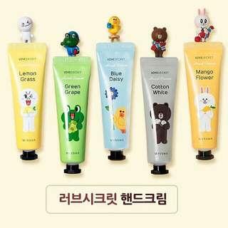Hand Cream Missha