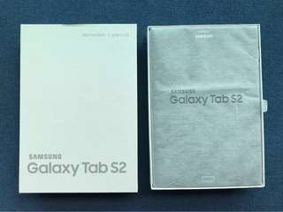 CHEAPEST Samsung Galaxy Tab S2 8.0 LTE 32GB