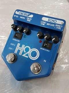 Visual Sound (Truetone) V2 H2O