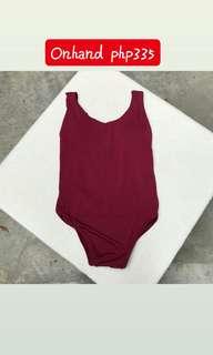 ONHAND two piece/swimwear/swimsuit/bikini/one piece/monokini