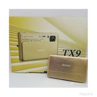 🚚 SONY  DSC-TX9數位相機
