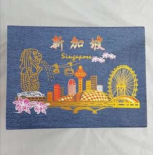 新加坡手信