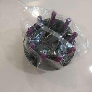Philip hair dryer HP8233 accessories