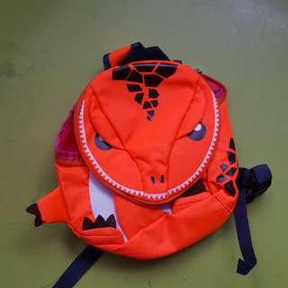 New! Kids Backpack