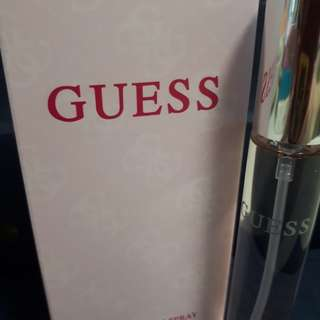 Guess pocket perfume 20ml