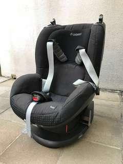 MAXI COSI CAR SEAT Tobi ETI 0801-R