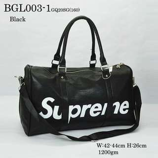 Louis Vuitton Supreme Travel Bag