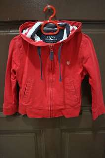 Baby Poney Collection Girl Jacket