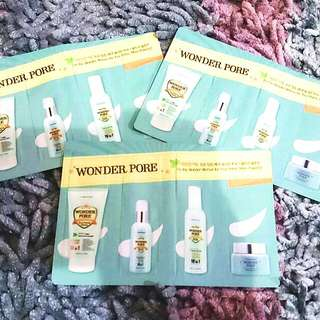 Etude House Wonder Pore 4in1