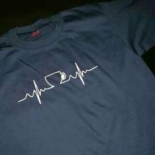 Ashy Statement Shirts