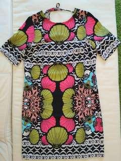 [BN] Asos Seashells Dress