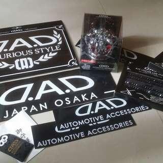 日本D.A.D