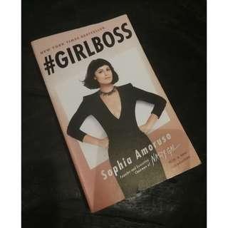 #Girlboss Paperback