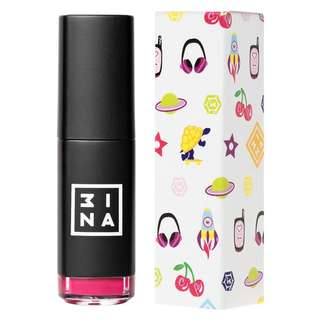 3ina The Longwear Lipstick 521 Pink (Just For Fun collection)