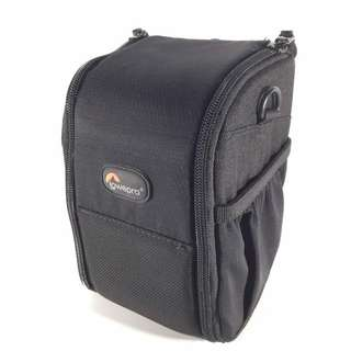 beg lowepro S&F Lens Exchange Case 100 AW