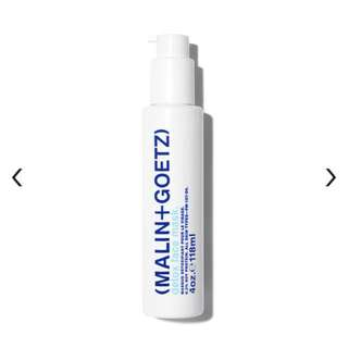Malin + Goetz Detox Face Mask 4oz./118ml