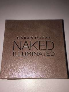 URBANDECAY Naked Illuminated - Luminous