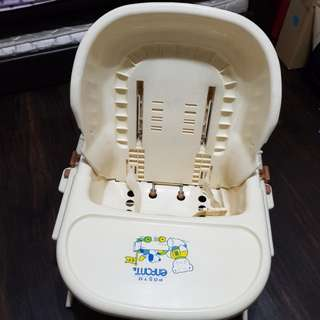Baby Chair cum bed