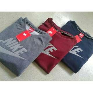 Nike sweatshirt for men